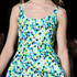 Mila Schön at Milan Fashion Week Spring 2013 - Details Runway Photos