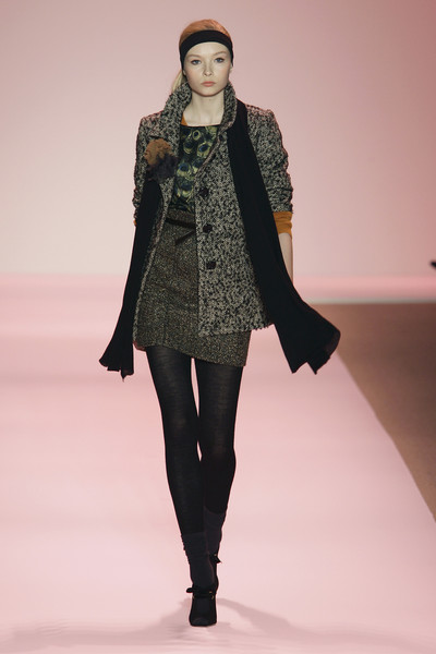 Milly at New York Fall 2009