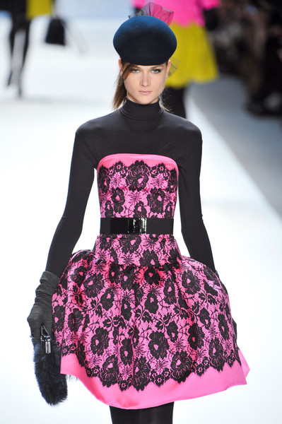 Milly at New York Fall 2012