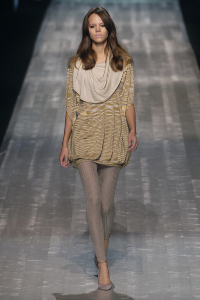 Missoni at Milan Fall 2006