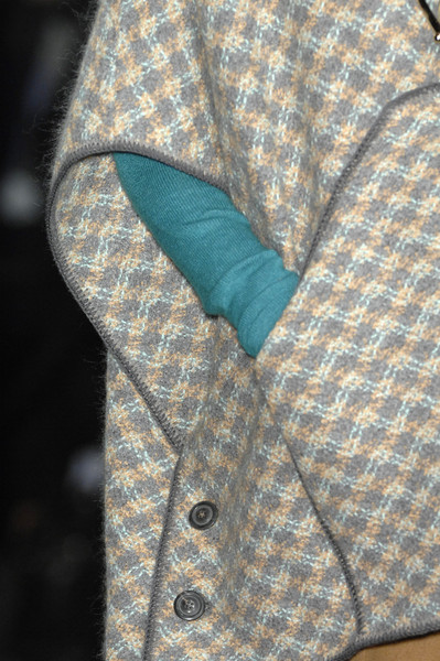 Missoni at Milan Fall 2008 (Details)