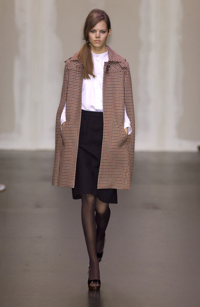 Miu Miu at Milan Fall 2005