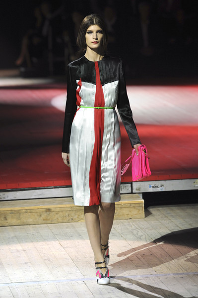 Miu Miu at Paris Spring 2011