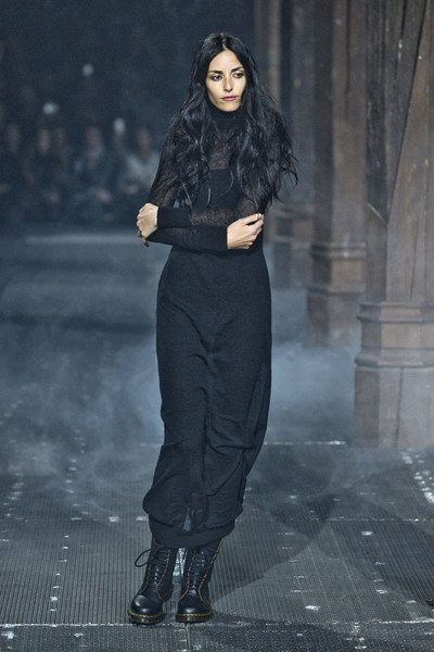 Moncler Gamme Rouge at Paris Fall 2011