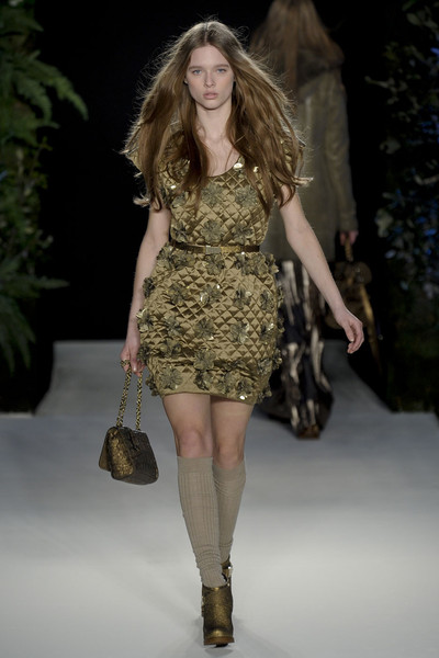 Mulberry at London Fall 2011