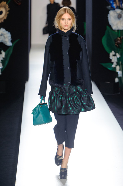 Mulberry at London Fall 2013