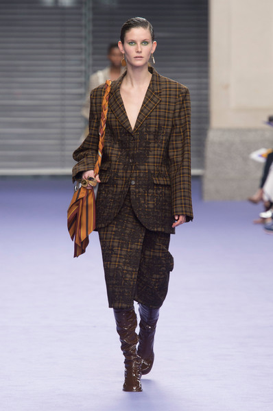 Mulberry at London Fall 2017