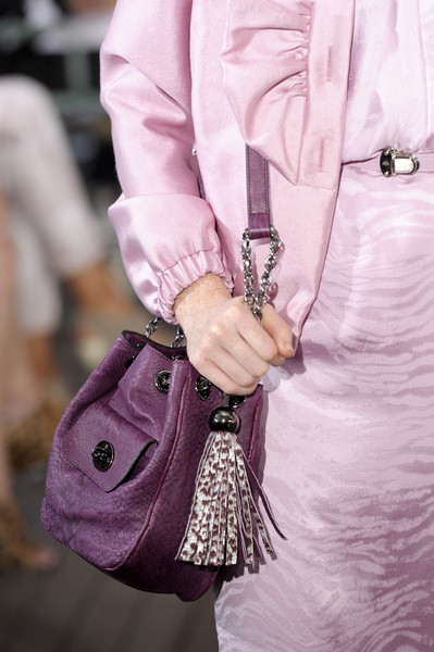 Mulberry at New York Spring 2011 (Details)
