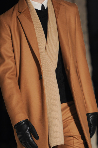N. Hoolywood at New York Fall 2014 (Details)