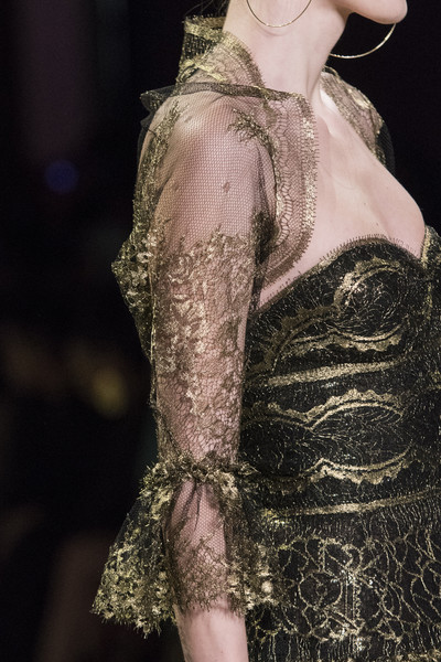 Naeem Khan, Fall 2018