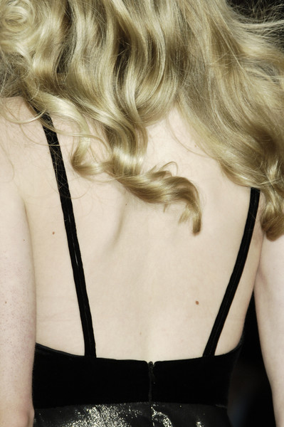 Nanette Lepore at New York Fall 2006 (Details)