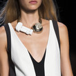 Objectionable Choker at Narciso Rodriguez