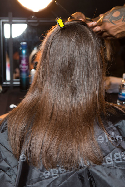 Narciso Rodriguez at New York Spring 2017 (Backstage) [new york fashion week spring,hair,hair,hairstyle,hair coloring,long hair,brown hair,brown,layered hair,blond,human,step cutting,narciso rodriguez,brown,hair m,hair coloring,long hair,brown hair,color,blond,hair coloring,long hair,hair m,brown hair,blond,hair,color,brown,02pd - circolo del partito democratico di milano]