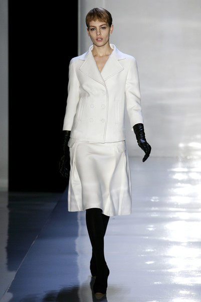 Neil Barrett at New York Fall 2007