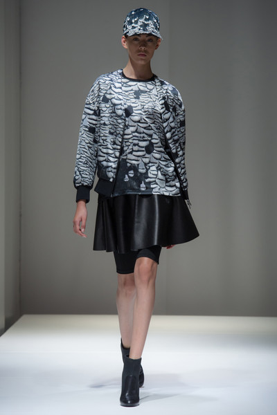 Neil Barrett at Paris Spring 2014