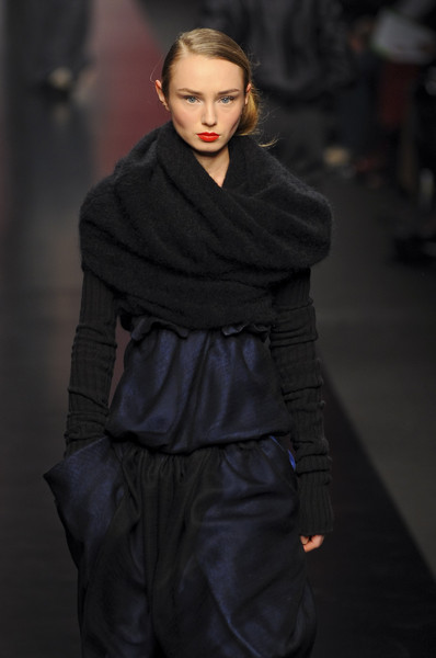New Upcoming Designers at Milan Fall 2008
