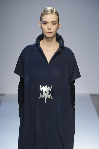 New Upcoming Designers at Milan Fall 2011