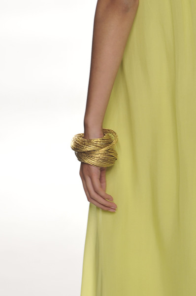 New Upcoming Designers at Milan Spring 2010 (Details)