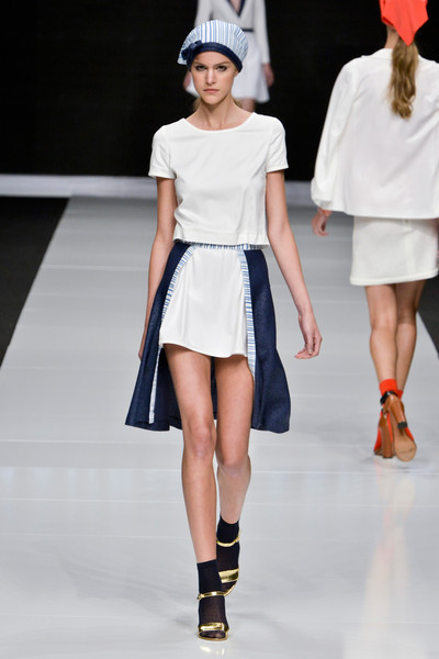 New Upcoming Designers at Milan Spring 2013