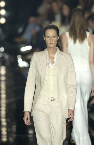New York Industrie at Milan Spring 2002