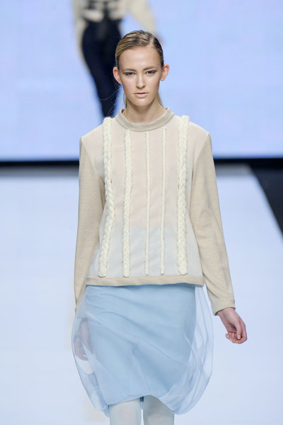 Next Generation at Milan Fall 2012