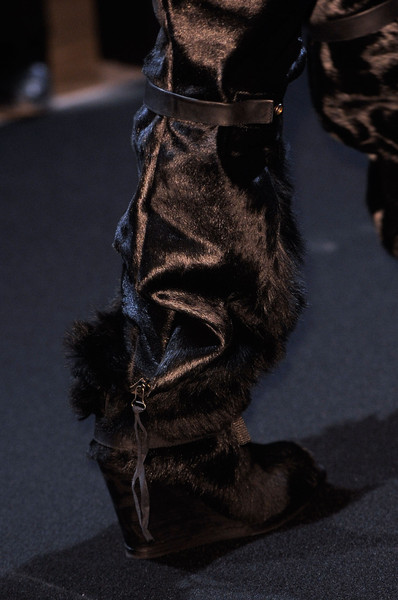 Nicolas Andreas Taralis at Paris Fall 2013 (Details)