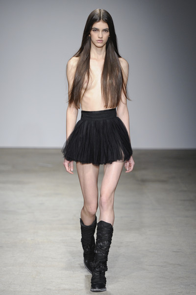 Nicolas Andreas Taralis at Paris Spring 2011