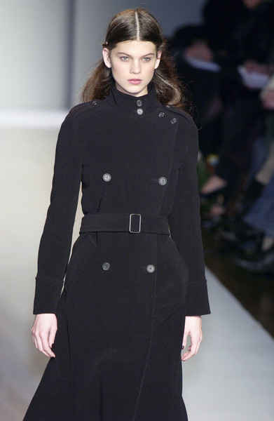Nicole Farhi at London Fall 2005