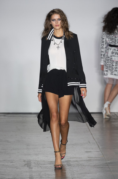 Nicole Miller at New York Spring 2019