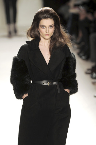 Nina Ricci at Paris Fall 2010
