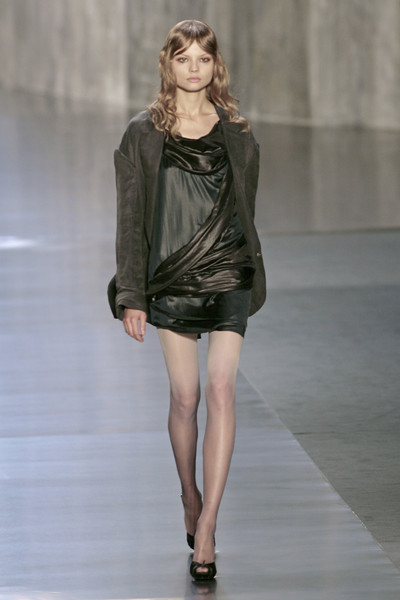 Nina Ricci at Paris Spring 2008