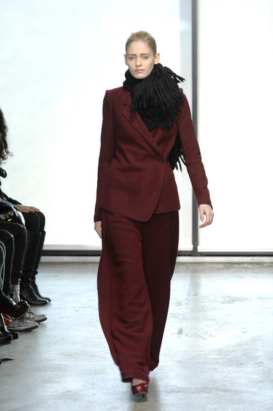 Ohne Titel at New York Fall 2008