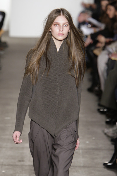Ohne Titel at New York Fall 2010