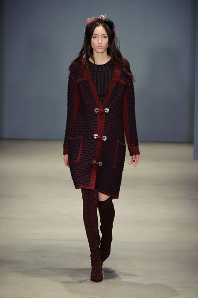 Ohne Titel at New York Fall 2016