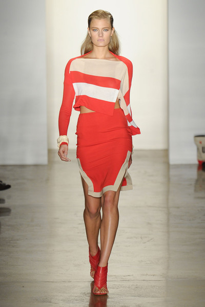 Ohne Titel at New York Spring 2012