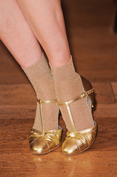 Orla Kiely at London Fall 2012 (Details)