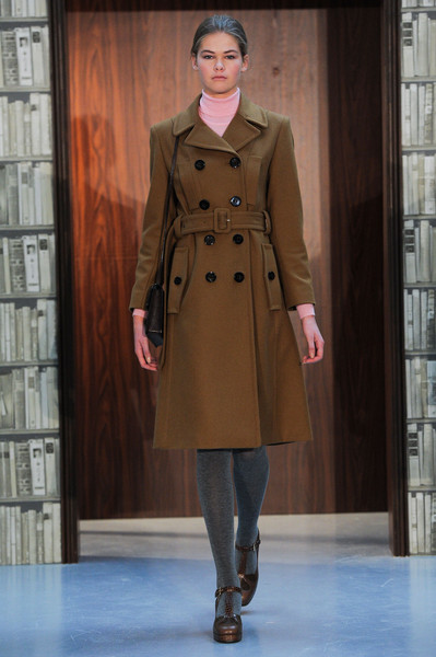 Orla Kiely at London Fall 2015