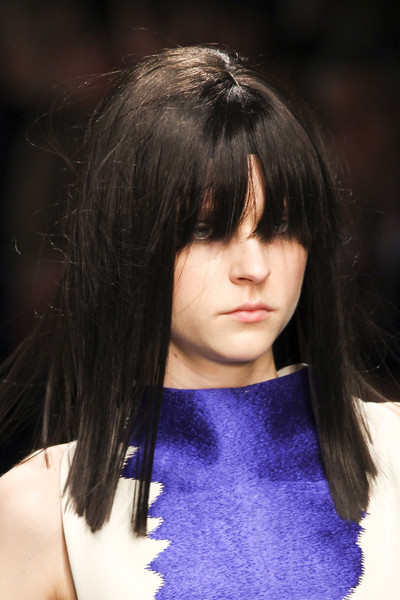 Osman at London Fall 2011 (Details)