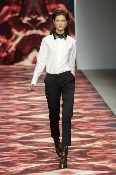Osman at London Fall 2012