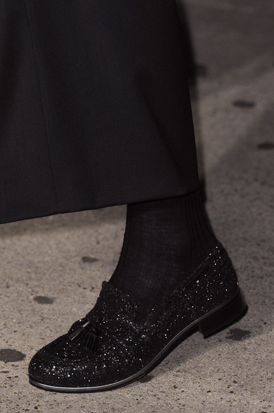 Osman at London Fall 2016 (Details)