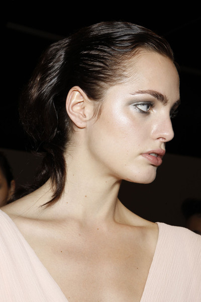 Osman at London Spring 2012 (Backstage)