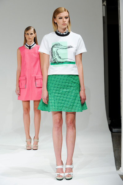 Ostwald Helgason at New York Spring 2013