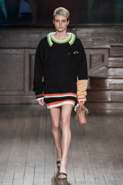 Ottolinger at Paris Fall 2019