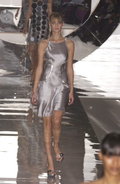 Paco Rubanne at Paris Spring 2004