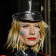Pam Hogg, Fall 2018