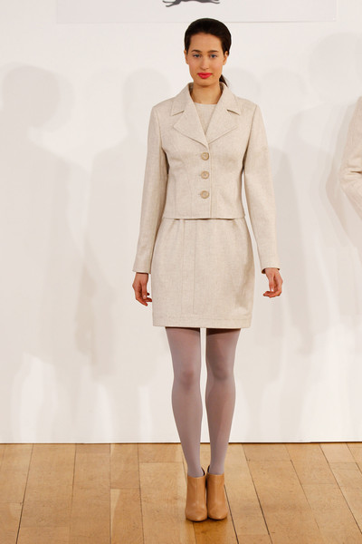 Paul Costelloe at London Fall 2013