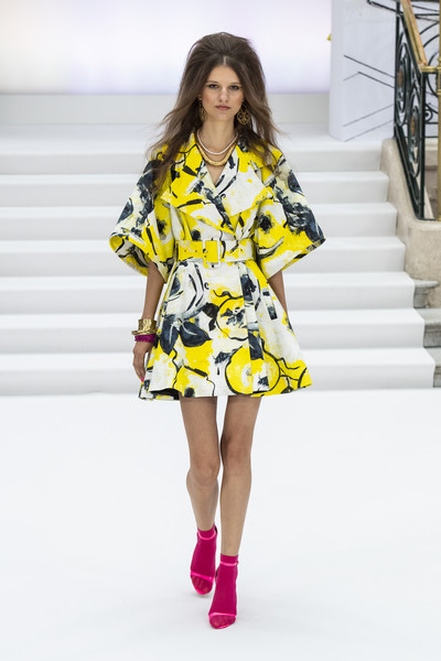 Paul Costelloe at London Spring 2020