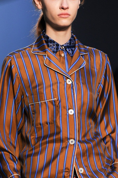 Paul Smith at London Fall 2014 (Details)