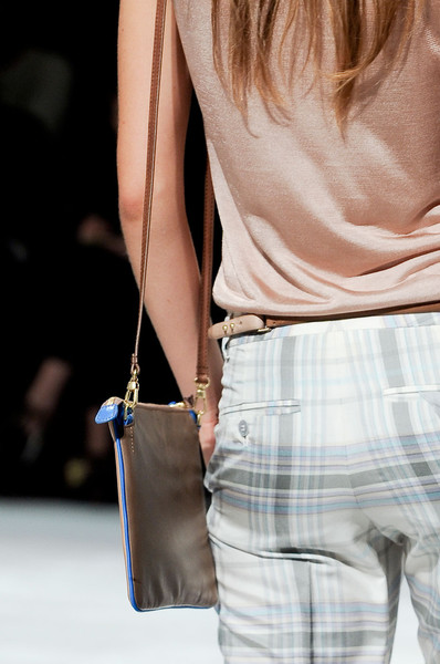 Paul Smith at London Spring 2012 (Details)