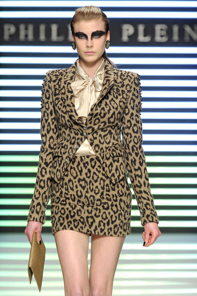 Philipp Plein at Milan Fall 2011